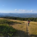 Camp prière & randonnée