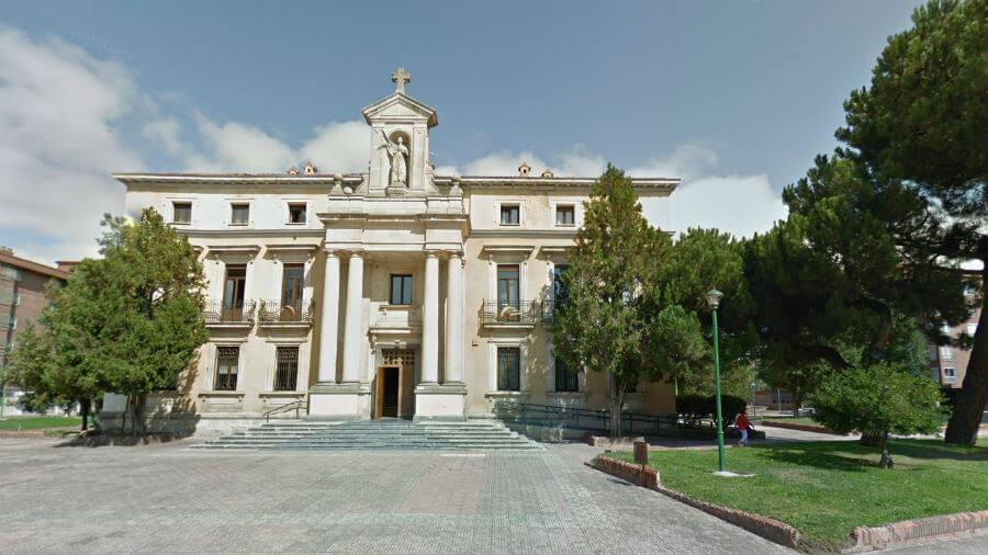 L'auberge de la paroisse San José obrero
