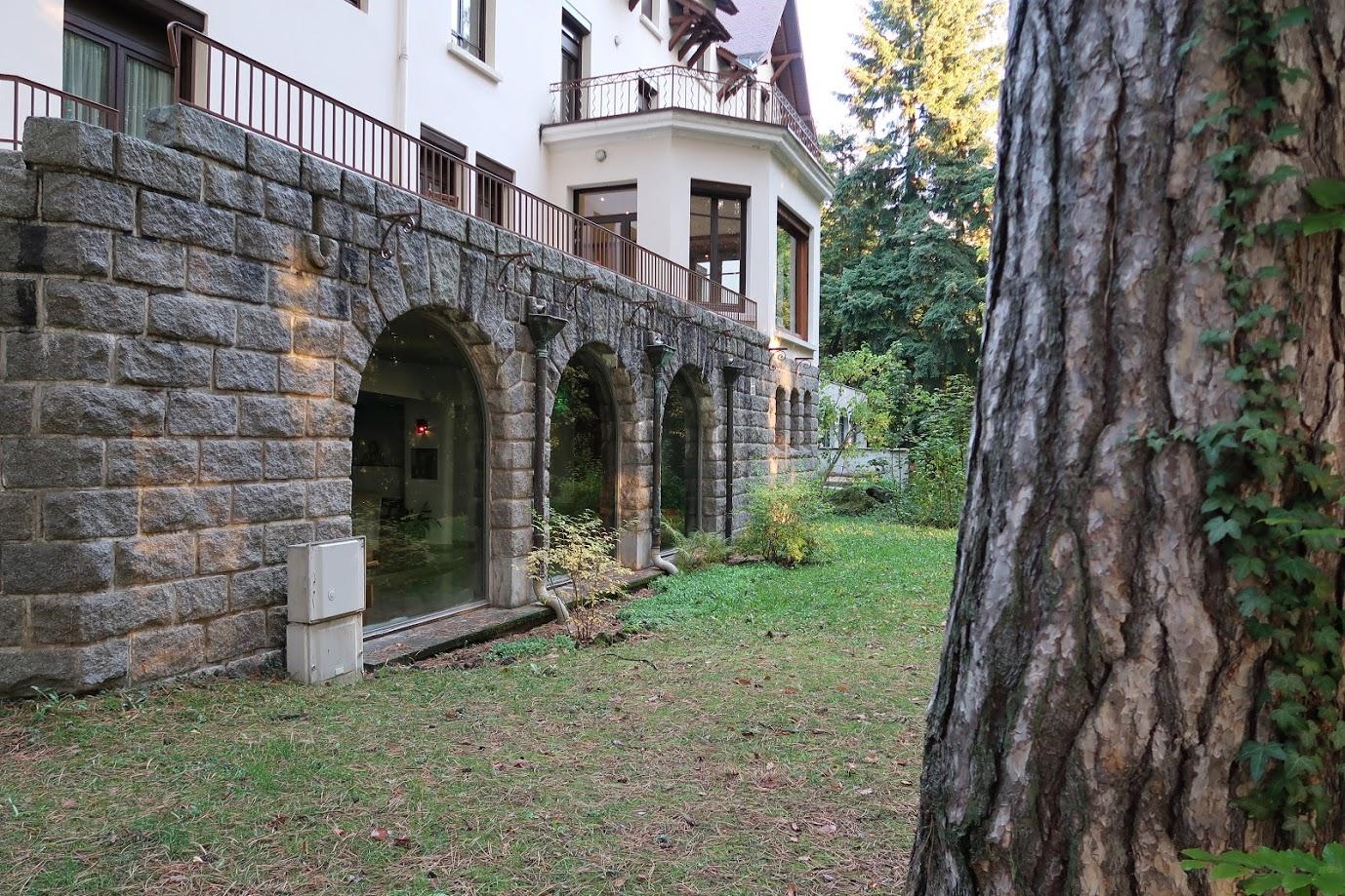 Pignolet, maison d'accueil à Clermont-Ferrand