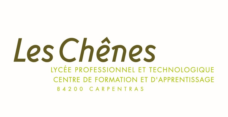 Les Chênes, à Carpentras